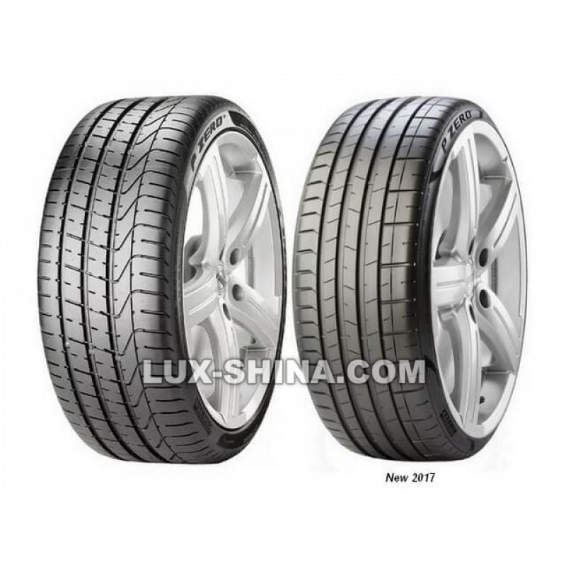 Pirelli PZero 305/30 ZR21 100Y