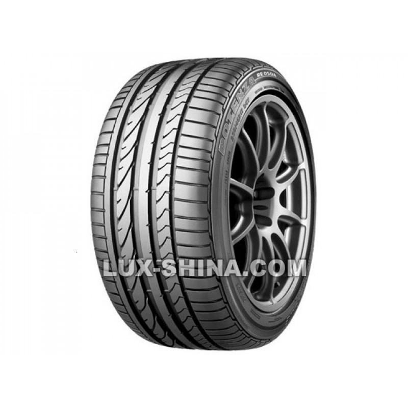 Bridgestone Potenza RE050 A 255/40 ZR17 94Y Run Flat M0 в Севастополе (Крым)