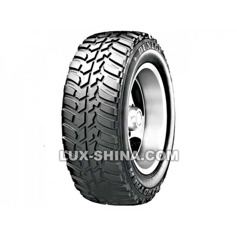 Dunlop GrandTrek MT2 255/85 R16 112/109Q в Севастополе (Крым)