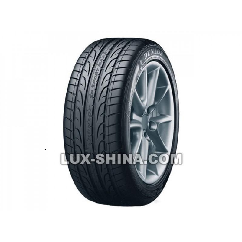 Dunlop SP Sport MAXX 245/45 ZR17 95Y в Севастополе (Крым)