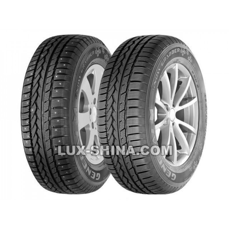 Шины General Tire Snow Grabber в Севастополе (Крым)