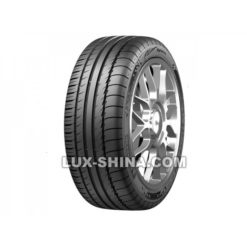 Шины Michelin Pilot Sport PS2 в Севастополе (Крым)
