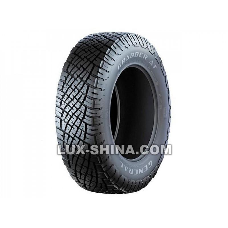 Шины General Tire Grabber AT в Севастополе (Крым)