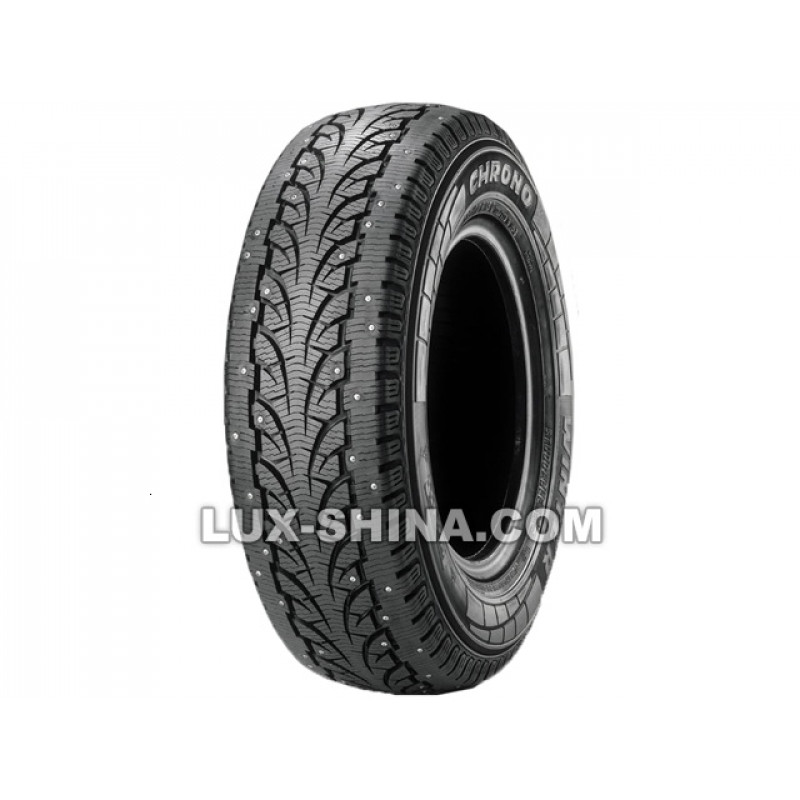 Pirelli Chrono Winter 215/75 R16C 113/111R в Севастополе (Крым)