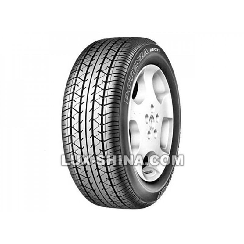 Bridgestone Potenza RE031 235/55 R18 99V в Севастополе (Крым)
