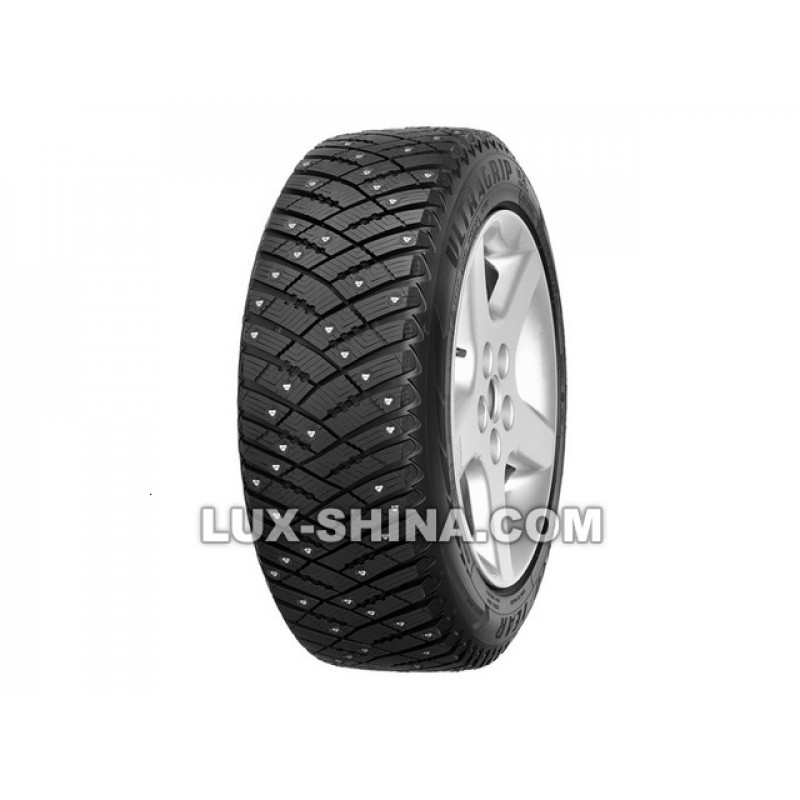 Goodyear UltraGrip Ice Arctic 255/55 R18 109T XL в Севастополе (Крым)