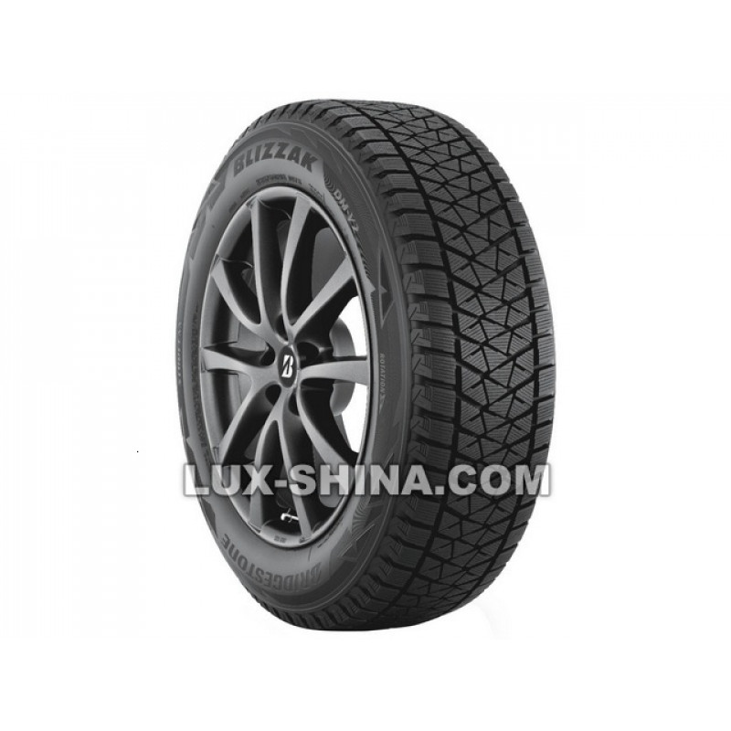 Bridgestone Blizzak DM-V2 275/65 R18 в Севастополе (Крым)