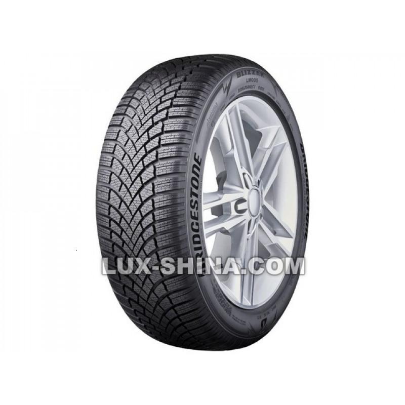 Bridgestone Blizzak LM005 205/55 R16 94V Run Flat в Севастополе (Крым)