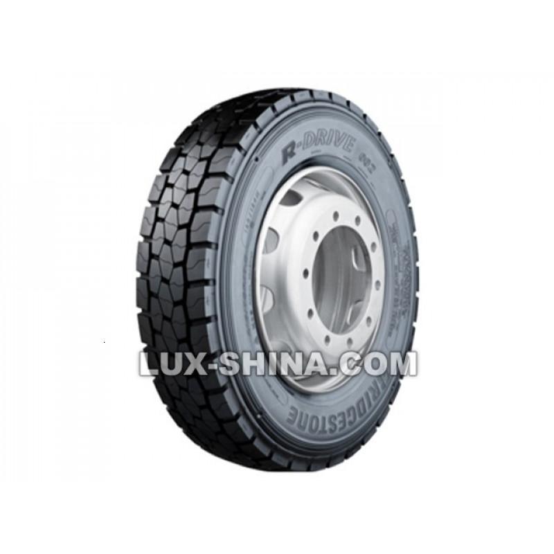 Bridgestone R-Drive 002 (универсальная) 235/75 R17,5 132/130M в Севастополе (Крым)