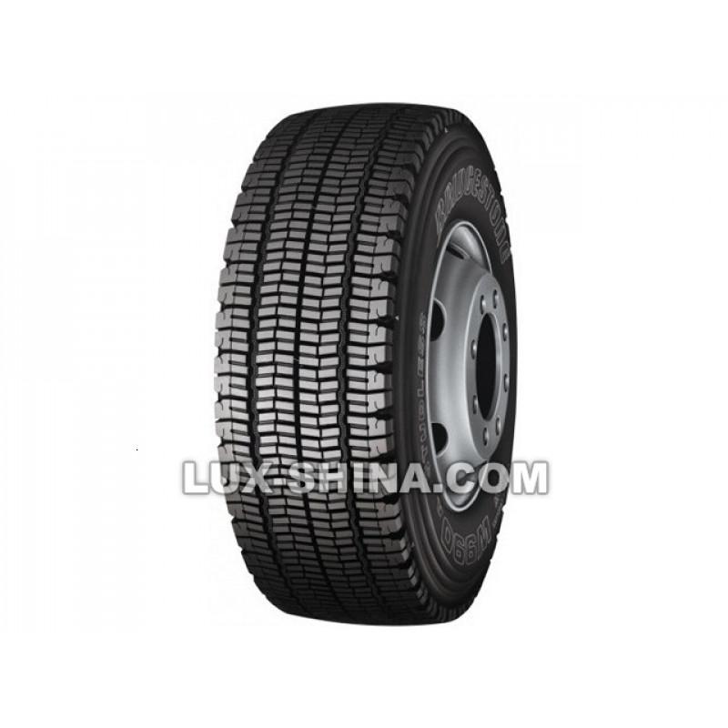 Шины Bridgestone W990 (ведущая) в Севастополе (Крым)