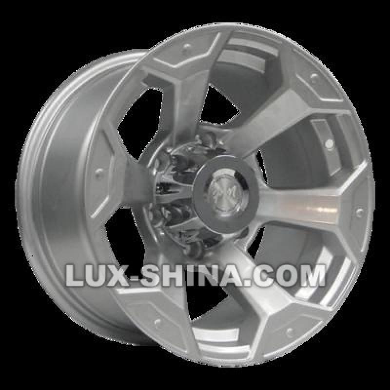 FM wheels TL6165 8x15 6x139,7 ET-13 DIA110,5 (S1) в Севастополе (Крым)