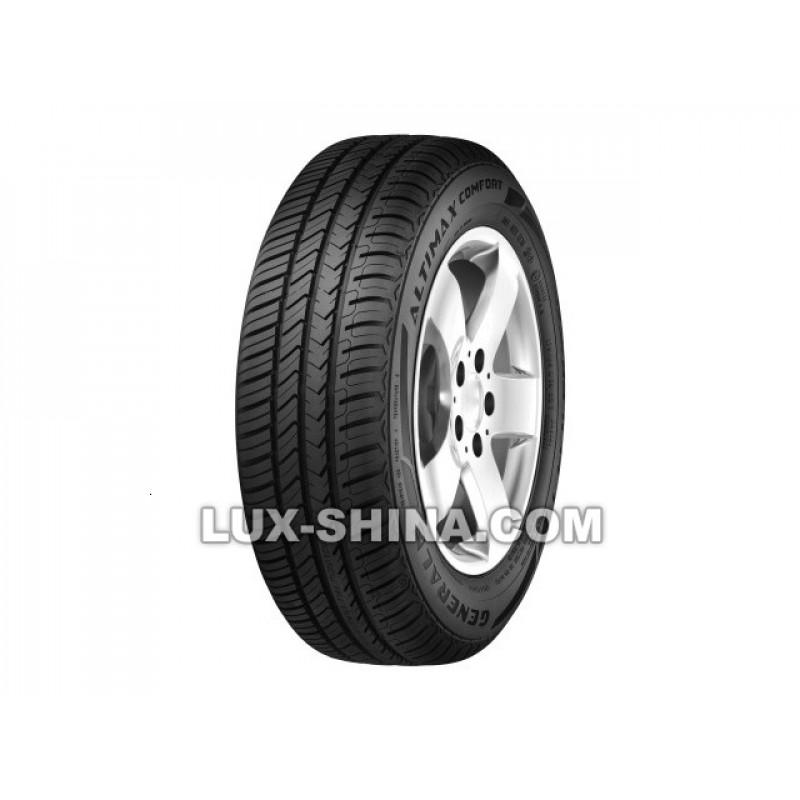Шины General Tire Altimax Comfort в Севастополе (Крым)