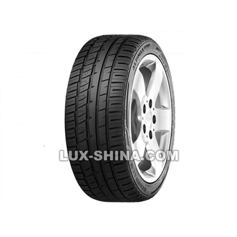 Шины General Tire Altimax Sport в Севастополе (Крым)