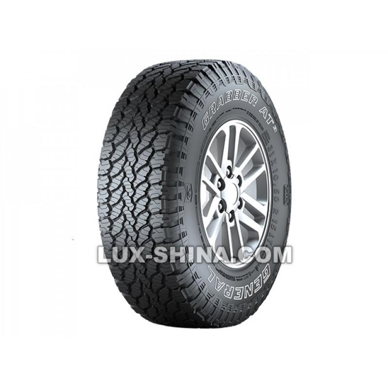 Шины General Tire Grabber AT3 в Севастополе (Крым)