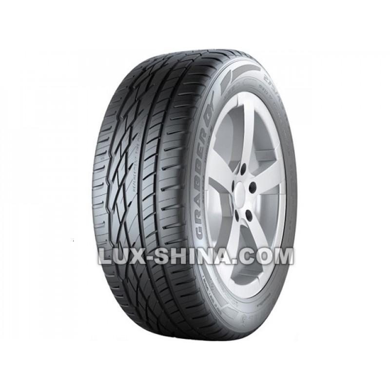 Шины General Tire Grabber GT в Севастополе (Крым)
