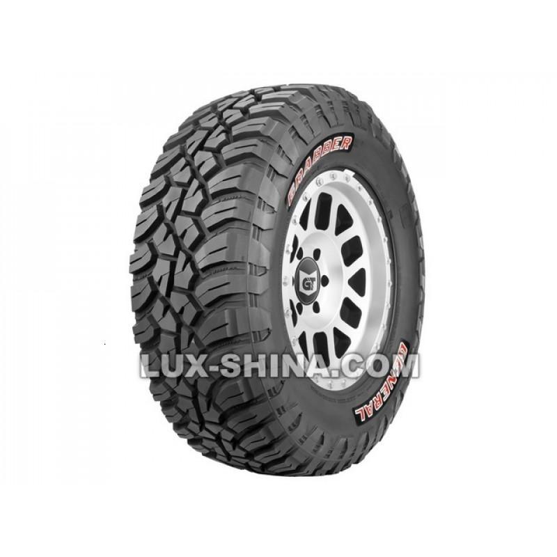 Шины General Tire Grabber X3 в Севастополе (Крым)