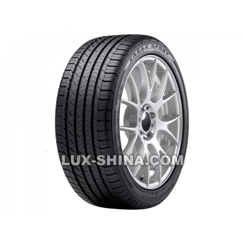 Goodyear Eagle Sport All Season 285/40 R20 108V XL MOE в Севастополе (Крым)
