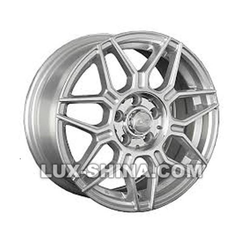 LS Wheels 785 6,5x15 5x108 ET45 DIA63,4 (SF) в Севастополе (Крым)