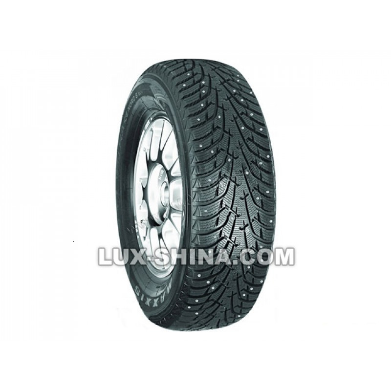 Maxxis NS-5 Premitra Ice Nord 235/70 R16 106T в Севастополе (Крым)