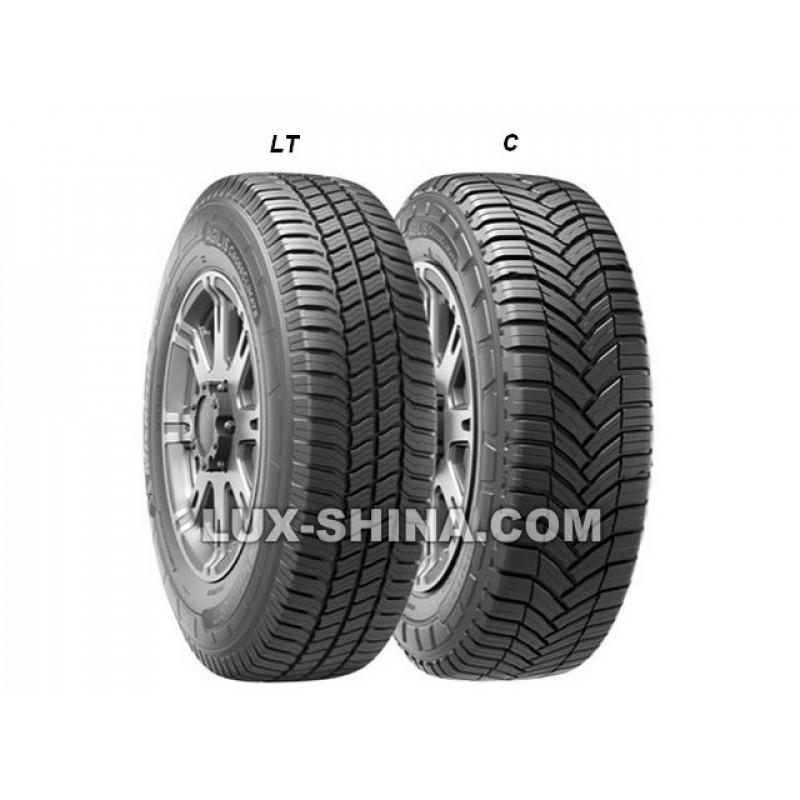Michelin Agilis CrossClimate 215/75 R16C 116/114R в Севастополе (Крым)