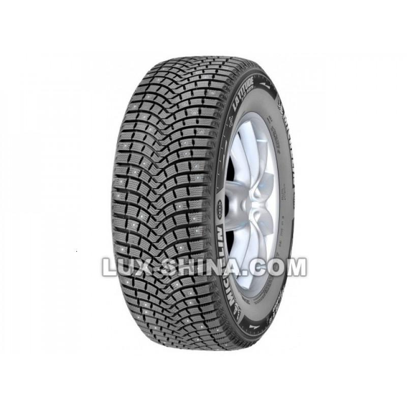 Michelin Latitude X-Ice North 2+ 255/50 R19 107T Run Flat ZP (шип) в Севастополе (Крым)