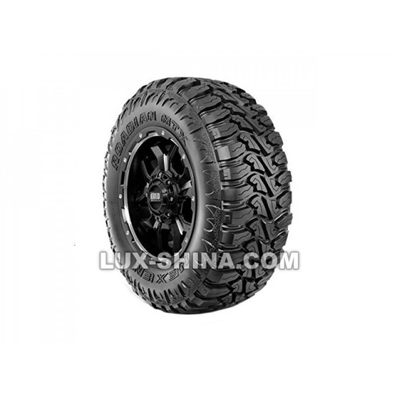 Nexen Roadian MTX RM7 285/70 R17 121/118Q в Севастополе (Крым)