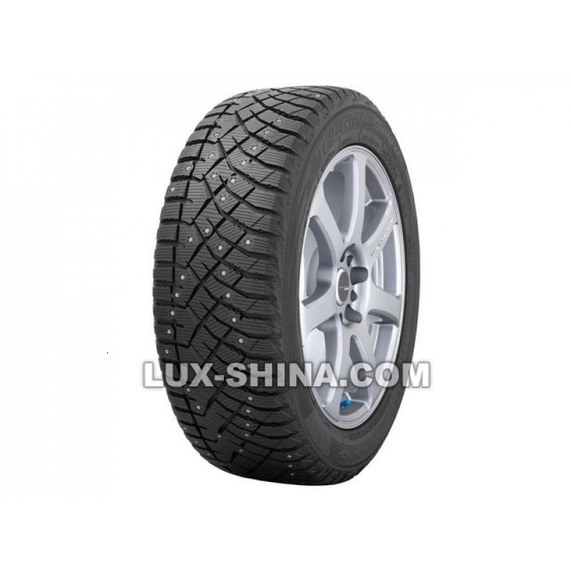 Nitto Therma Spike 225/65 R17 106T XL (шип) в Севастополе (Крым)