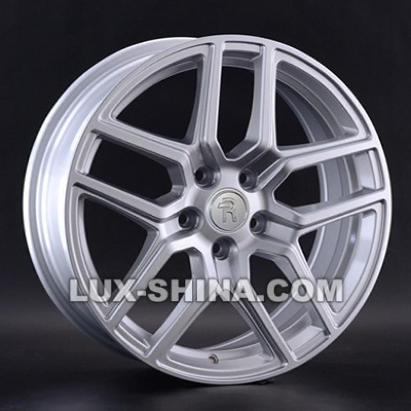 Replay Ford (FD166) 6,5x16 5x108 ET50 DIA63,4 (silver) в Севастополе (Крым)