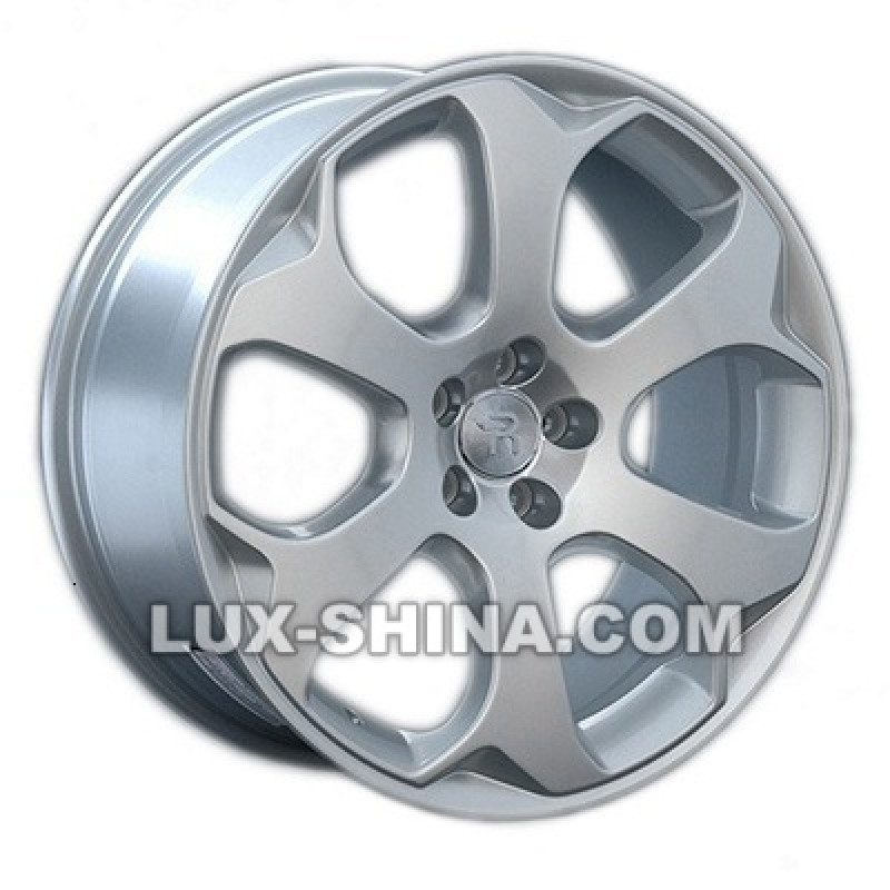 Replay Ford (FD87) 7,5x17 5x108 ET52,5 DIA63,4 (silver) в Севастополе (Крым)