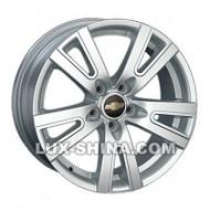 Chevrolet (GN50)