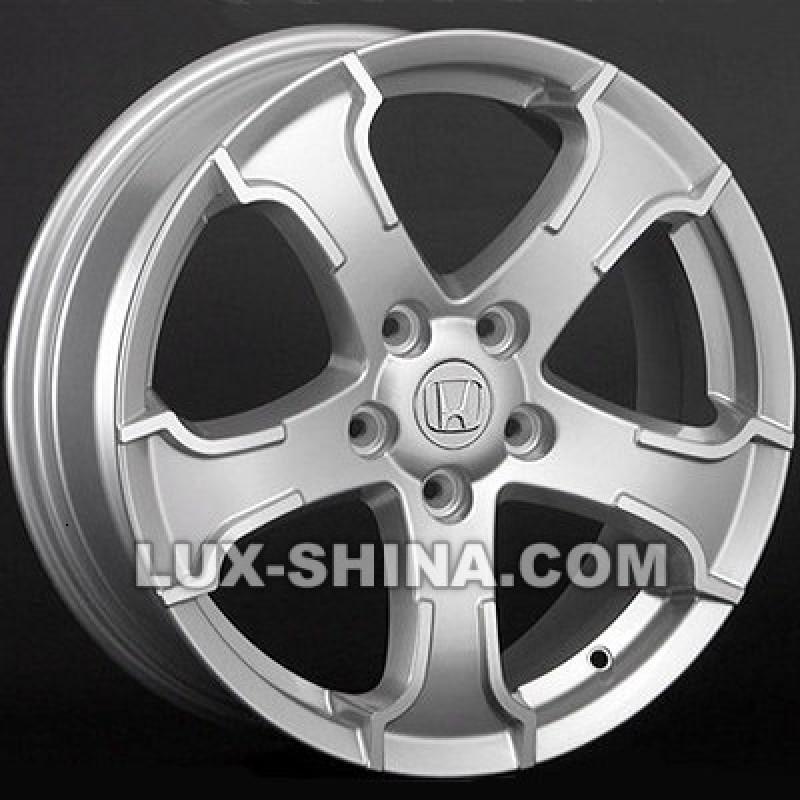 Replay Honda (H49) 6,5x17 5x114,3 ET50 DIA64,1 (silver) в Севастополе (Крым)