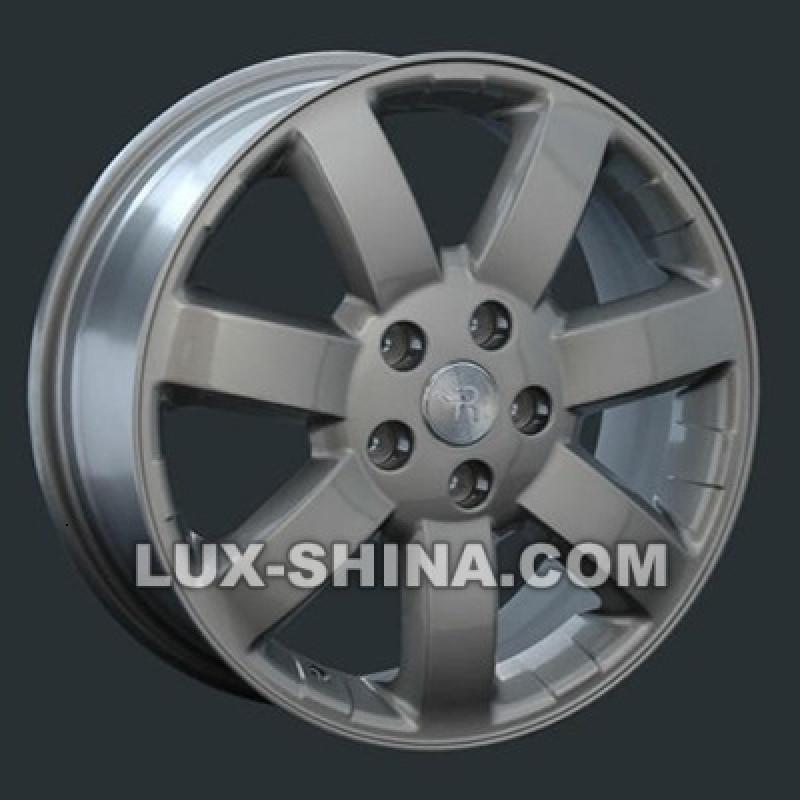 Replay Hyundai (HND289) 6,5x17 5x114,3 ET48 DIA67,1 (silver) в Севастополе (Крым)