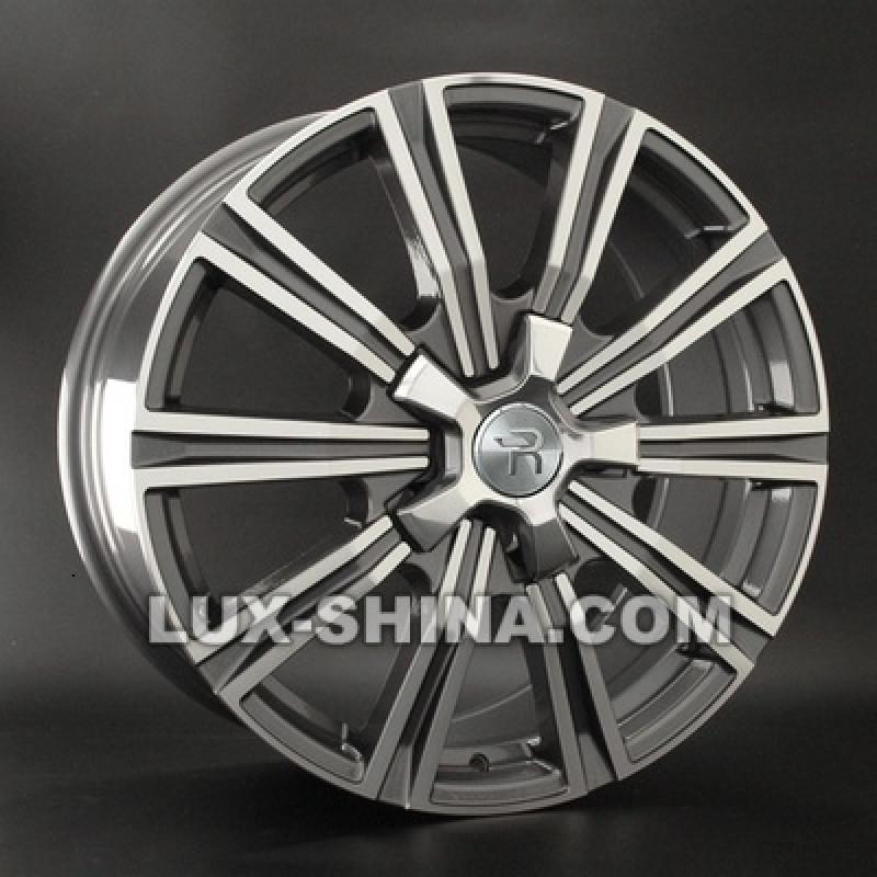 Replay Lexus (LX97) 8,5x20 5x150 ET58 DIA110,1 (GMF) в Севастополе (Крым)
