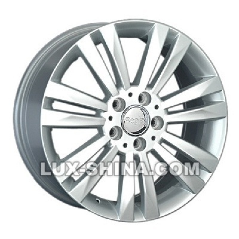 Replay Mercedes (MR129) 7,5x17 5x112 ET47,5 DIA66,6 (silver) в Севастополе (Крым)